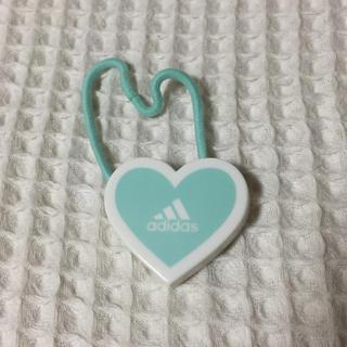 アディダス(adidas)のアディダス ヘアゴム(ヘアゴム/シュシュ)