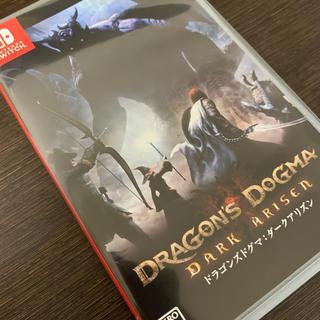 Nintendo Switch - ドラゴンズドグマ:ダークアリズン