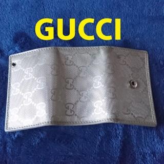 グッチ(Gucci)の【正規品】GUCCI キーケース(キーケース)