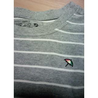 アーノルドパーマー(Arnold Palmer)のボーダー トップス(Tシャツ/カットソー)