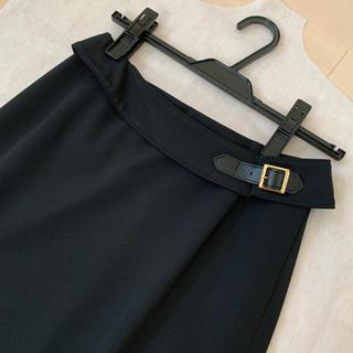 バーバリー(BURBERRY)のバーバリーロンドン♡スカート38(ひざ丈スカート)