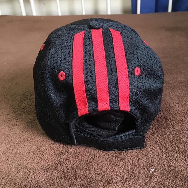 adidas(アディダス)のアディダスキャップ レディースの帽子(キャップ)の商品写真
