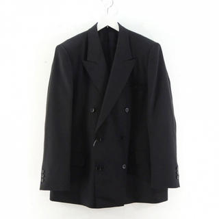JOHN LAWRENCE SULLIVAN - littlebig 19ss  Double Breasted Jacket