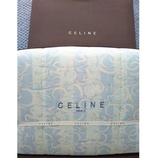 セリーヌ(celine)の※【セリーヌ】肌掛けふとん(140cm×190cm)(布団)