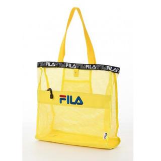 FILA - 週末値下げ!FILA フィラ トートバッグ