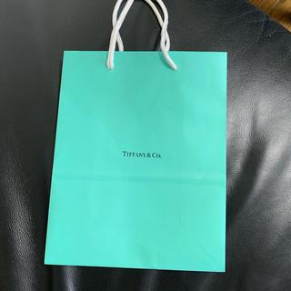 ティファニー(Tiffany & Co.)のティファニー⭐︎ショップ袋⭐︎(ショップ袋)