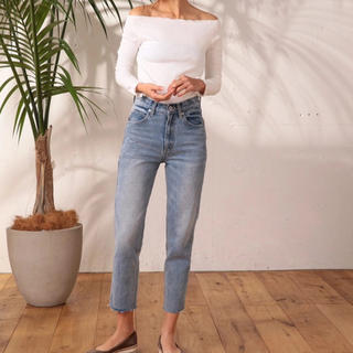 Vicente SLIM STRAIGHT DENIM極美品❤︎