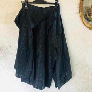 Vivienne Westwood - アシンメトリースカート