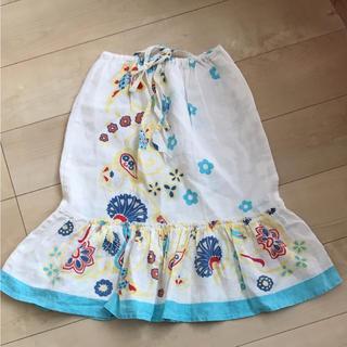 ALBA ROSA - アルバローザ スカート