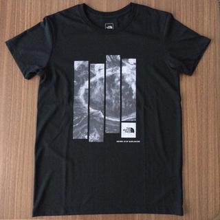 ザノースフェイス(THE NORTH FACE)のTHE NORTH FACE 半袖Tシャツ 【未使用】(Tシャツ(半袖/袖なし))