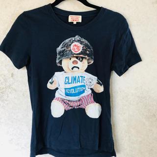 ヴィヴィアンウエストウッド(Vivienne Westwood)のヴィヴィアン・ウエストウッド ベアTシャツ(Tシャツ(半袖/袖なし))