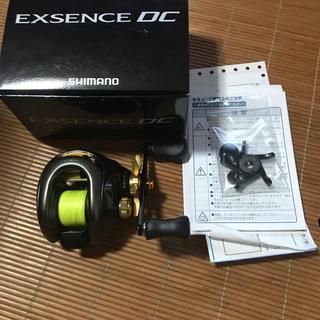 SHIMANO - 最終価格エクスセンスDC