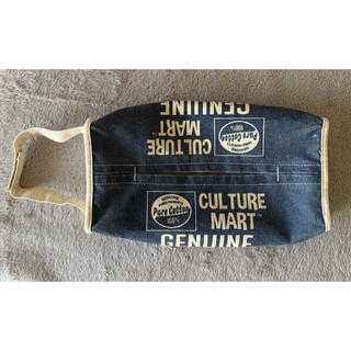 フランフラン(Francfranc)のサーフ カリフォルニア ティッシュケース ティッシュボックス(ティッシュボックス)