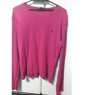 ラルフローレン(Ralph Lauren)のRALPH LAUREN 長袖Tシャツ トップス(Tシャツ(長袖/七分))