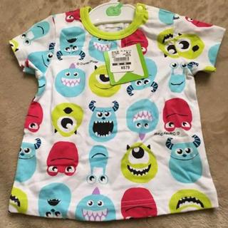 西松屋 - 60-70 Tシャツ