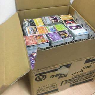 ポケモン - 【超大量】ポケモンカード 約6000枚 まとめ売り 超大量