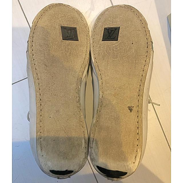 LOUIS VUITTON(ルイヴィトン)のルイヴィトン スニーカー レディースの靴/シューズ(スニーカー)の商品写真