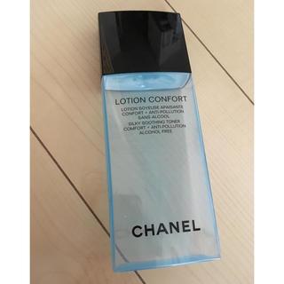 シャネル(CHANEL)のCHANEL化粧水  空きボトル(容器)