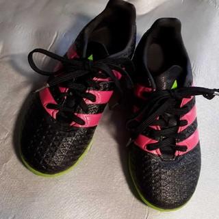 アディダス(adidas)のアディダスキッズトレーニングシューズ(シューズ)