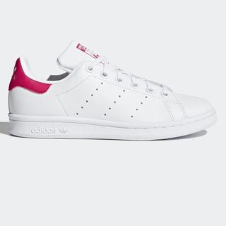 アディダス(adidas)のアディダス スタンスミス スニーカー ピンク👟❤️(スニーカー)