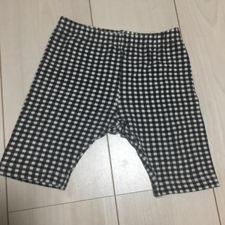 ユニクロ(UNIQLO)のK様専用☆ギンガムチェック☆レギンスパンツ UNIQLO(パンツ)