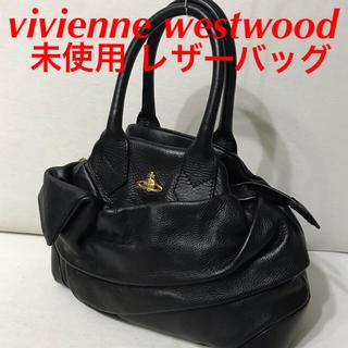 Vivienne Westwood - vivienne westwood レザーバッグ コーチ グッチ フルラ プラダ