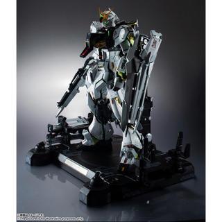 BANDAI - METAL STRUCTURE 解体匠機 RX-93 νガンダム 逆襲のシャア