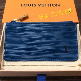 ルイヴィトン(LOUIS VUITTON)のルイ ヴィトン LOUIS VUITTON ポシェット クレ コインケース(コインケース/小銭入れ)