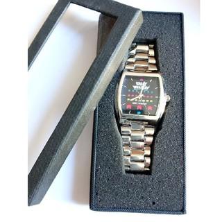 タイトー(TAITO)の【非売品】スペースインベーダー25thアニバーサリーリストウォッチ(腕時計(アナログ))