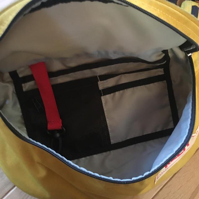 KELTY(ケルティ)のKELTY ウエストポーチ 中古 レディースのバッグ(ボディバッグ/ウエストポーチ)の商品写真