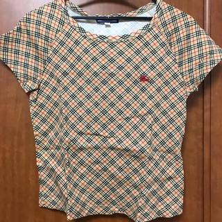 バーバリー(BURBERRY)のバーバリー ティーシャツ(Tシャツ(半袖/袖なし))