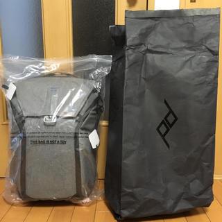 アークテリクス(ARC'TERYX)の peak  design  everyday backpack 20L (バッグパック/リュック)