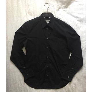 マルタンマルジェラ(Maison Martin Margiela)の18AW メゾンマルジェラ ガーメントダイドシャツ garmend dyed(シャツ)