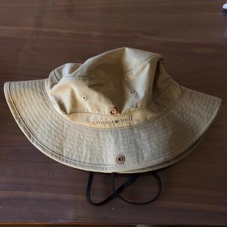 モンベル(mont bell)のモンベル mont-bell 帽子 サイズXL(ハット)