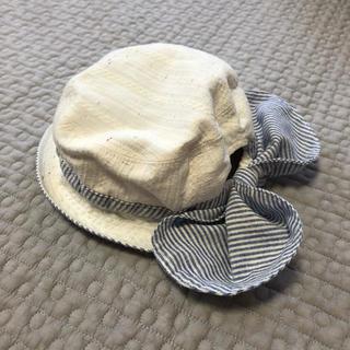 HusHush - hushush 帽子 50㎝ 女の子 キッズ ハット