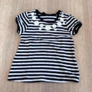 シマムラ(しまむら)の67・【数回着用】しまむら♡半袖トップス(Tシャツ)