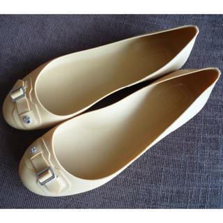 ハンター(HUNTER)の新品未使用 ハンター 23cm(レインブーツ/長靴)