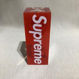 シュプリーム(Supreme)の新品未使用 SUPREME 15SS SAND TIMER BOX LOGO (その他)