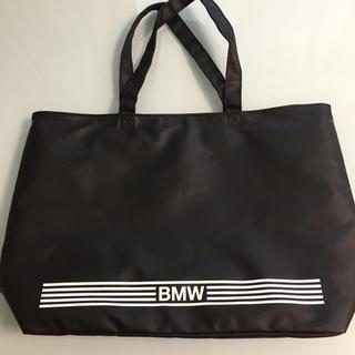 ビーエムダブリュー(BMW)のBMW ノベルティ 保冷バッグ  未使用  (ノベルティグッズ)