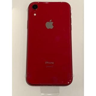 Apple - Iphone XR Docomo 64GB 新品未使用品