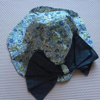 petit main - 【新品未使用】プティマイン ベビー帽子