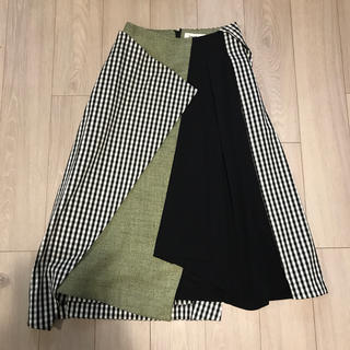 ENFOLD - エンフォルド   ENFOLD スカート