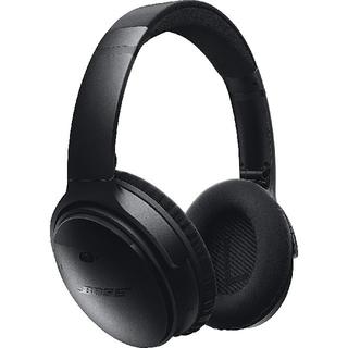 BOSE - Bose QuietComfort 35 wireless headphones