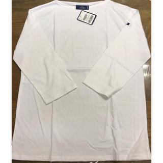 SAINT JAMES - セントジェームス  モーレ七分袖
