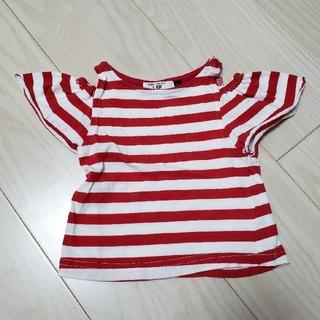 マーキーズ(MARKEY'S)のマーキーズ Tシャツ 半袖 トップス ベビー キッズ(Tシャツ)