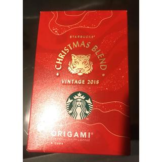 Starbucks Coffee - スタバ クリスマスブレンド