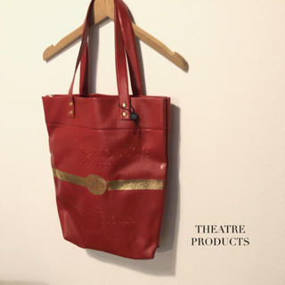 THEATRE PRODUCTS - シアタープロダクツ THEATRE PRODUCTS トート