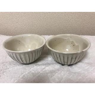 スタディオクリップ(STUDIO CLIP)の《値下げ》【新品・未使用】studio CLIP×お茶碗 2個セット(食器)