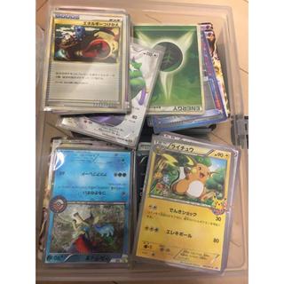 ポケモン(ポケモン)のポケモンカード まとめ売り 4000枚程度(カード)