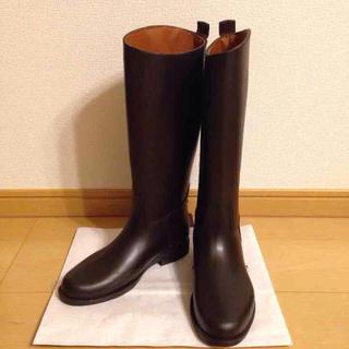 ムジルシリョウヒン(MUJI (無印良品))のじゅりあん様専用(レインブーツ/長靴)